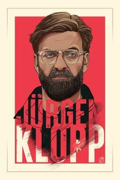 Juergen Klopp, This Is Anfield, Liverpool Fc, Football, Fan, Soccer, Futbol, American Football, Soccer Ball