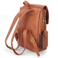 Classic Style iPad Leather Backpack http://coolpile.com/gear-magazine/classic-style-ipad-leather-backpack/ via @CoolPile $159