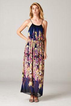Juliana Dress | Awesome Selection of Chic Fashion Jewelry | Emma Stine Limited