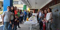 La Asociación de Familias Numerosas de Lucena celebra su primera jornada de convivencia