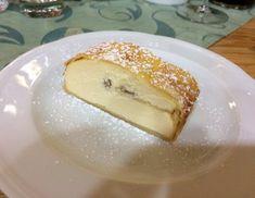 Ricotta, French Toast, Cheesecake, Breakfast, Desserts, Food, Christmas, Mascarpone, Kuchen