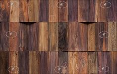 Reclaimed wood wall panel texture seamless