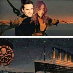 Agents Of Shield Spoilers, Marvels Agents Of Shield, Funny Marvel Memes, Marvel Jokes, Marvel Actors, Marvel Dc, Agents Of Shiled, Funny Movies, Movie Memes