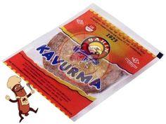 Sahin Dilim Kavurma Paket
