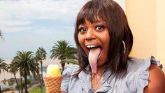 JORNAL O RESUMO - ENTRETENIMENTO - CURIOSIDADES - VOCÊ SABIA? : Sabia que tem uma mulher com 10 cm de língua - Vej...