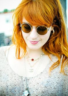 Adorable Florence Welch