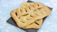 This fougasse recipe by Paul Hollywood is featured in Season 4, Episode 6.