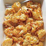 Paprika-Roasted Cauliflower   Canadian Living