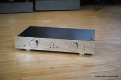 Burmester - cjm-audio High End Audiomarkt für Gebrauchtgeräte