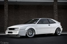 My 93 VW Corrado G60... Another great car!