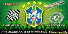 Figueirense 1 - 1 Chapecoense-SC 17.07.2016 HIGHLIGHTS - BRAZIL- SERIE A HIGHLIGHTS Figueirense VS Chapecoense-SC 17.07.2016 VIDEO ALL GOALS