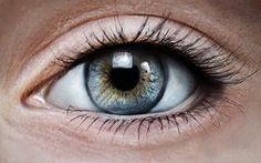 Eye by Atheyos