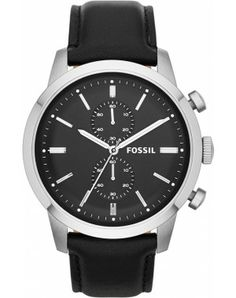 Fossil Townsman Chrono - Watches - Mens
