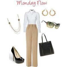 Monday Flow....