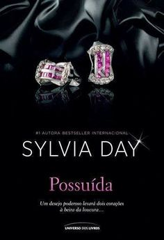 Possuída - Sylvia Day