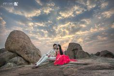 Studio A – Wedding Photography Indian Wedding Couple Photography, Wedding Couple Photos, Couple Photography Poses, Outdoor Photography, Couple Shoot, Pre Wedding Poses, Pre Wedding Shoot Ideas, Pre Wedding Photoshoot, Hampi