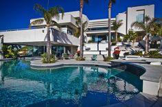 $19,999,000 Magical Los Gatos Resort-like Private Estate