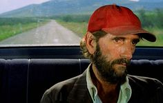 Paris Texas~ Harry Dean Stanton