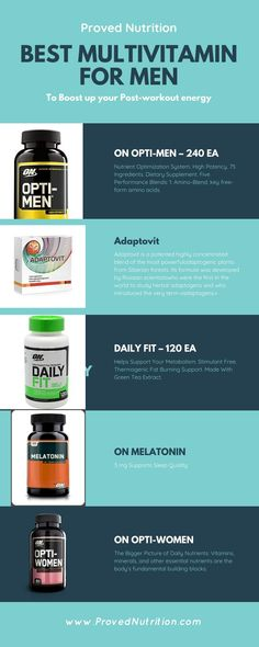 Multivitamin has the ability to increase our wellness. Multivitamins for Bodybuilding are great supplements for a healthy diet. Proved Nutrition provides the best multivitamin for men at an affordable rate for your healthy diet. Best Multivitamin For Men, Multivitamin Supplements, Nutritional Supplements, Liquid Vitamins, Vitamins And Minerals, Libido Boost For Men, Bodybuilding Supplements, Fitness Nutrition, Post Workout