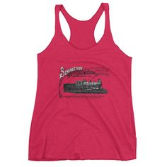 Tank | Locomotive Works