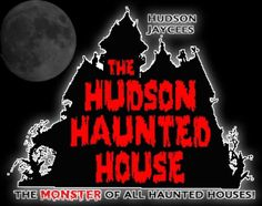 Come join the MFPS team at the Hudson Haunted House on SATURDAY ! — Meet the team, watch our videos and learn about our investigations at Hudson Haunted House this SATURDAY!!
