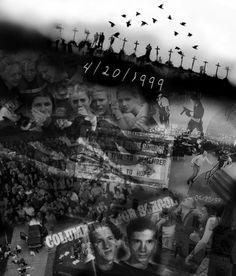 Columbine tribute.