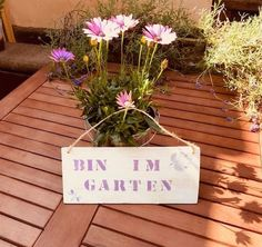Wooden sign bin in the garden shabby chic wood sign Welcome shabby chic welcome sign front door decoration vintage Shabby, Etsy, Box, Vintage, Door Name Plates, Lounge Seating, Deco, Snare Drum, Vintage Comics