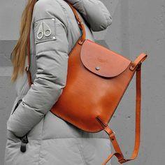 """50 Likes, 11 Comments - Елена Архипенко (@sss_cachalot) on Instagram: """"Новый апельсиновый рюкзак готов !!! Самый солнечный и дарящий настроение цвет был выбран не…"""""""