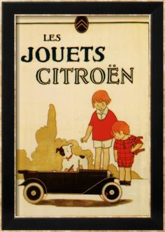 Brand New poster Ships rolled in a sturdy corrugated tube Vintage French Posters, Pub Vintage, Vintage Advertising Posters, Images Vintage, Vintage Labels, Vintage Advertisements, French Vintage, Retro Poster, Automotive Art