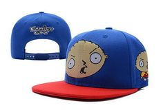 2cd24f34 Bigbang Family Guy snapback hats (1) New Era Hats, Hats For Sale,