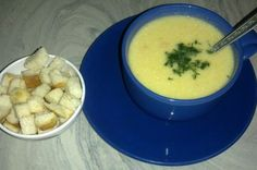Supa de dovlecei Supe, Cheeseburger Chowder, Cooking Recipes, Food, Chef Recipes, Essen, Meals, Yemek, Eten