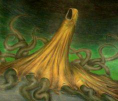 Inspiracja: http://capprotti.deviantart.com/art/Hastur-177092703?q=favby%3ADomina81%2F7951262&qo=6