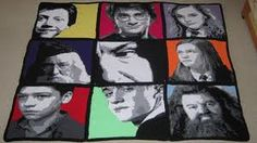 harry potter quilt - Google Search