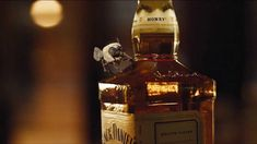 Jack Daniel's Honey Bee Commercial 2013- not exactly sampled but from New Birth /Nite Liter's HoneyBee