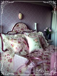 Lissu dollhouse, Lissu's dollhouse