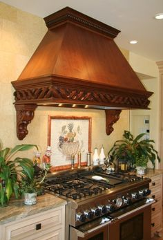 http://www.mobilehomerepairtips.com/howtobuyakitchenrangehoodforamobilehome.php has some information on the types of range hoods available in the marketplace.