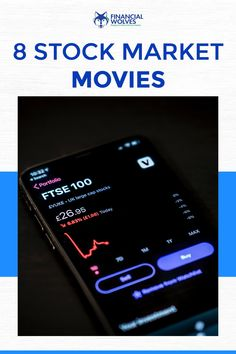 Entertainment and learning about loans, stocks, and finance go well together in these movies. Find 8 stock market movies here. Earn Money From Home, Make Money Fast, Earn Money Online, Make Money Blogging, Online Side Jobs, New Business Ideas, Fast Cash, Making Extra Cash, Budgeting Finances