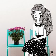 A Florigrafia