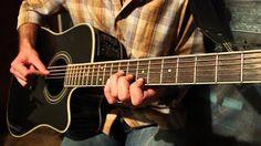 La guitarra es un instrumento musical clasificado como un instrumento de cuerda con entre 4 y 18 cuerdas, aunque por lo general tiene 6 cuerdas. El sonido del instrumento es proyectado ya sea acústicamente o a través de la amplificación eléctrica