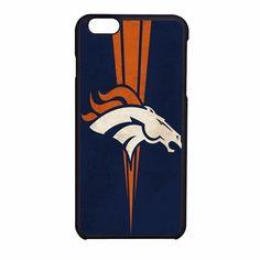 Denver Broncos 2 2 iPhone 6 Case