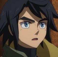 My other Gundam husband Mikazuki 😘 Mikazuki Augus, Blood Orphans, Gundam Iron Blooded Orphans, Gundam Wallpapers, Gundam Mobile Suit, Anatomy Sketches, Gundam Art, Cartoon Games, Character Drawing
