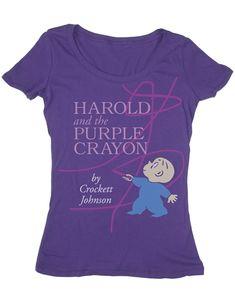 Harold! <3