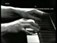 Martha Argerich plays Prokofiev (1966)