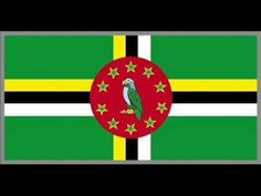 DOMINICA - NATIONAL ANTHEM [With Lyrics]