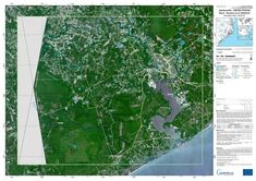 Copernicus Sentinel Maps Florence Hurricane Flood Sentinel 1 Copernicus Observing The Earth Our Activities Esa Copernicus Flood Sentinel