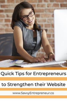 As an entrepreneur, you often ask if your website is holding your business back when you see less traffic and sales. Here are a few tips to determine if your website is dragging you down preventing you from getting the sales you need. Entrepreneur Motivation, Entrepreneur Inspiration, Business Entrepreneur, Social Media Channels, Social Media Tips, Business Events, Business Tips, Event Marketing, Marketing Ideas