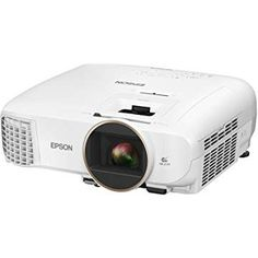 Epson Home Cinema 2100 Full HD Home Theater Projector Home Theater Furniture, Home Theater Setup, Best Home Theater, Home Theater Speakers, Home Theater Projectors, Home Theater Seating, Theatre, Best Projector, Gift Finder