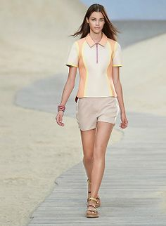 Spring 2014 Women's Collection | Tommy Hilfiger USA