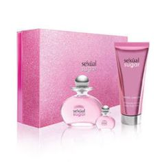 Available @ TrendTrunk.com Michel Germain Sexual Sugar 3pc Gift Set Beauty. By Michel Germain Sexual Sugar 3pc Gift Set. Only $93.00!