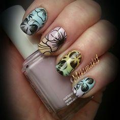 mikimaki1 #nail #nails #nailart